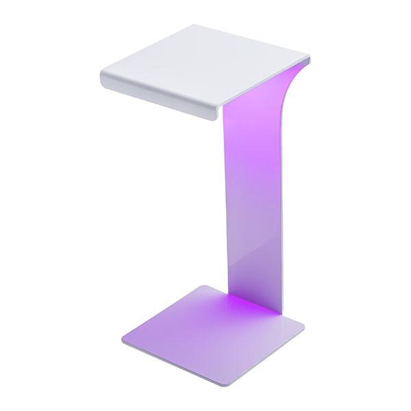 LED-kasvivalolamppu