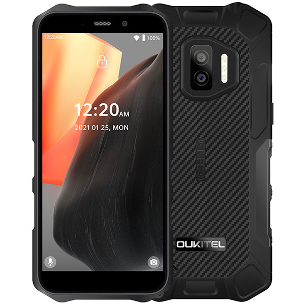 Oukitel WP12 IP68 smartphone Android 11