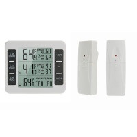 Thermometer 2-in-1