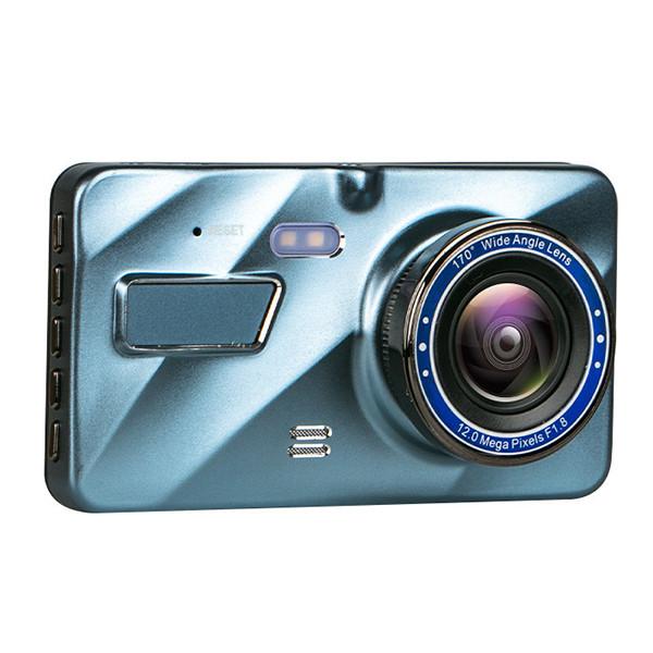 Diel A10 bilkamera & dashcam FullHD