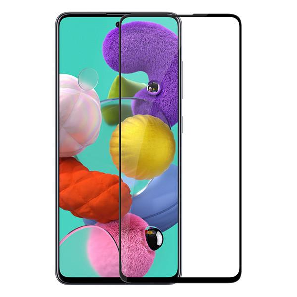 Samsung Galaxy A51 (5G) / M31s 3D-panssarilasi