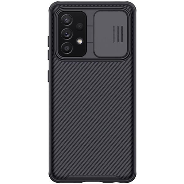 Samsung Galaxy A52 (5G) CamShield Pro -suojakuori