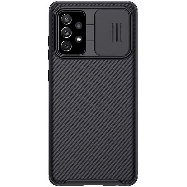 Samsung Galaxy A72 (5G) CamShield Pro -suojakuori