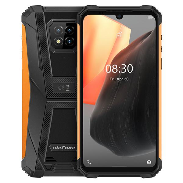 Ulefone Armor 8 Pro IP68-älypuhelin