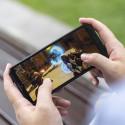 Oukitel K15 Plus isoakkuinen älypuhelin