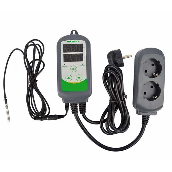 Inkbird ITC-308 temperature controller WiFi