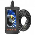 Nidage 8mm FullHD endoscope dual camera