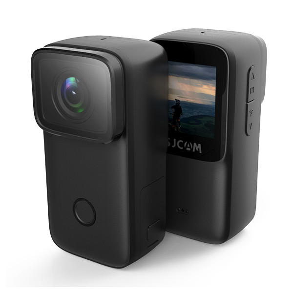 SJCAM C200 4K mini action-kamera