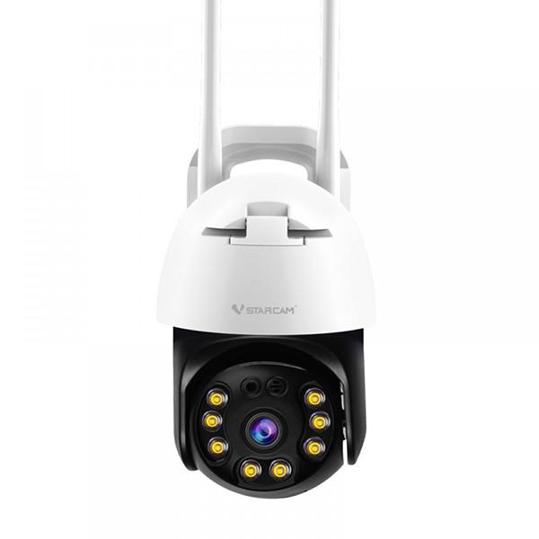Vstarcam PT WiFi valvontakamera CS64