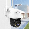 Vstarcam PT WiFi IP-overvågningskamera CS64