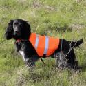Purre reflexväst för hund