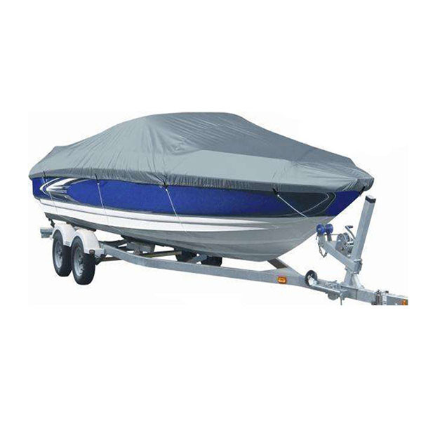 Vattentätt båtöverdrag