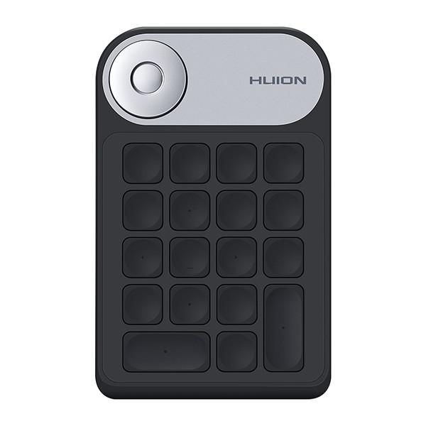 HUION Mini Keydial KD100 näppäimistö