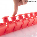 InnovaGoods Fittehoop säädettävä älykuntovanne painolla