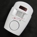 Portabel IR-sensor med larm