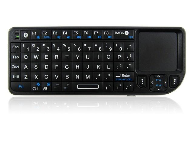 Bluetooth tangentbord och mus