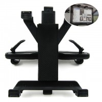 Tablet PC backrest mount