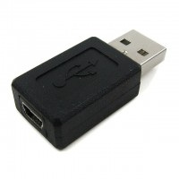 MiniUSB - USB adapter
