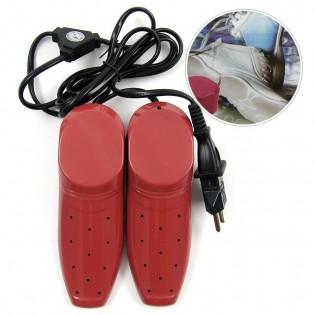 Sähköinen kengänkuivain