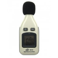 Sound level meter  Compact