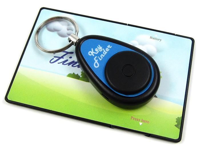 Hitta nycklarna - Keyfinder