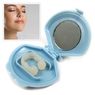 Antisnore - kuorsausta ehkäisevä nenäklipsi