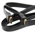 HDMI-kaapeli litteä 1.8m