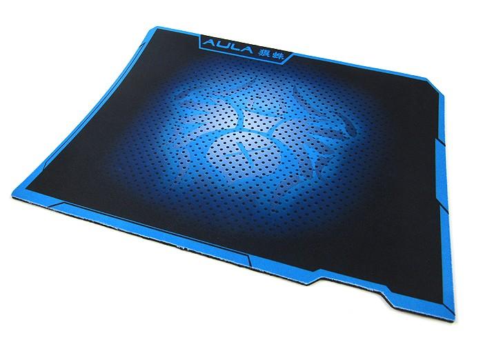 Aula Varanus gaming mouse pad