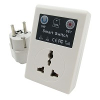 Smart Switch  GSM-virrankatkaisin