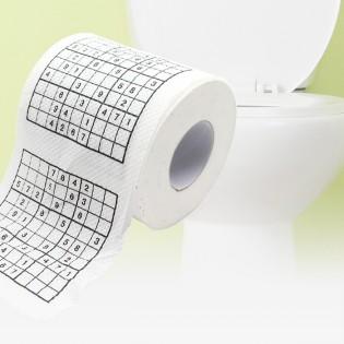 Sudoku-vessapaperi