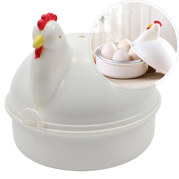 Kananmunankeitin