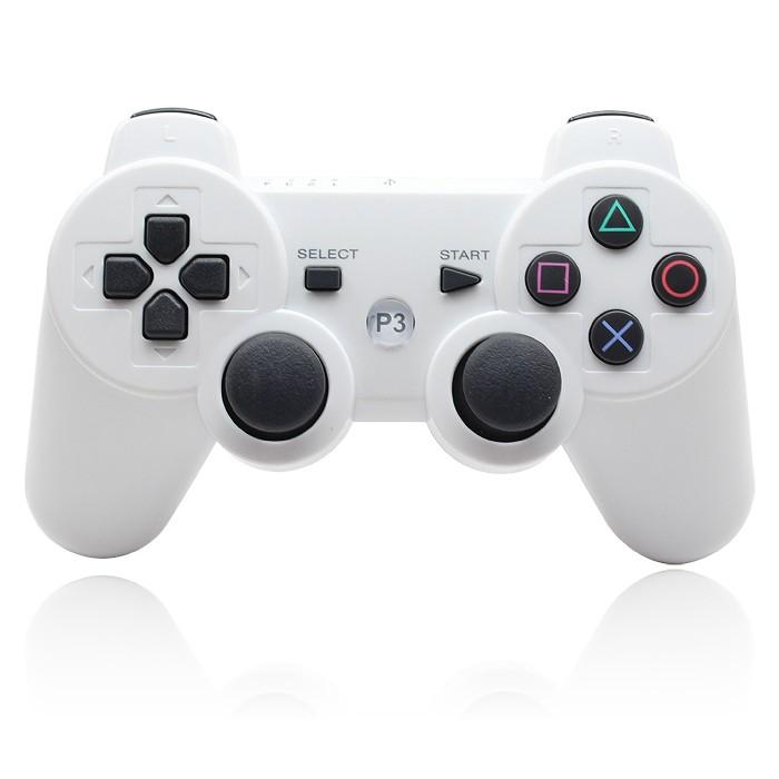 Trådlös PS3 DualShock -kontroll