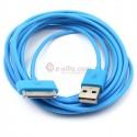 Apple 30-pin USB-tarvikekaapeli 300cm