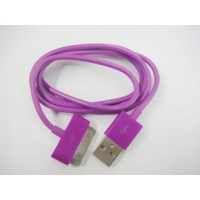 Apple 30-pin USB-tarvikekaapeli 100cm