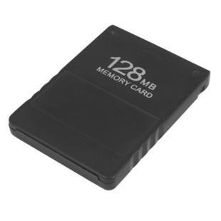 PS2 minneskort 128MB