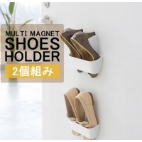 Multi magnte shoes holder