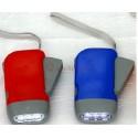 Batterifri ficklampa