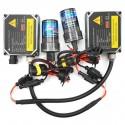 55W H1 Xenon konverteringssats