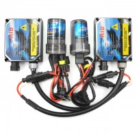 35W H7 Xenon Light Conversion Kit