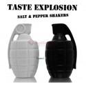 Salt och peppar granater