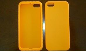 iPhone 5 skydd