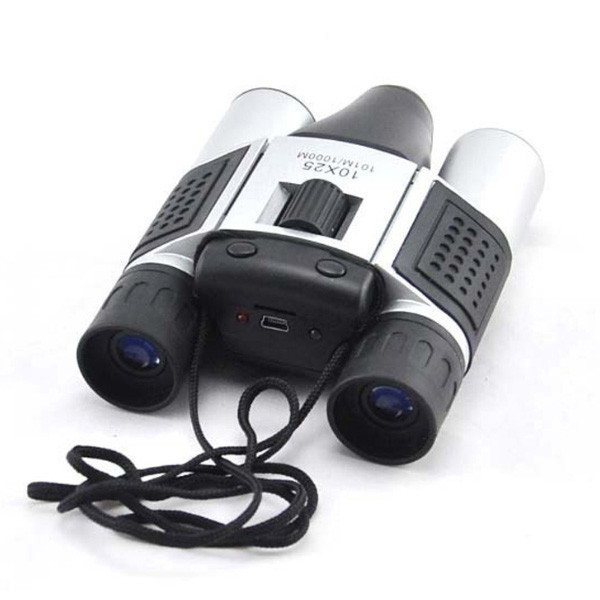DT08 Kamerakiikarit