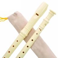 Nokkahuilun soitto on helppoa ja hauskaa, kun siihen löytyy laadukas väline. Lasten kouluun nokkahuiluksi soveltuva soitin.