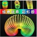 Slinky - fjäderleksak