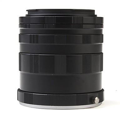 Makromuunnoslinssi Canon EOS:lle