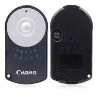 IR Remote Control for Canon