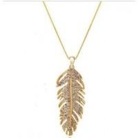 Special necklace in Bohemian style.