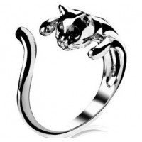 Cat ring  Kissasormus