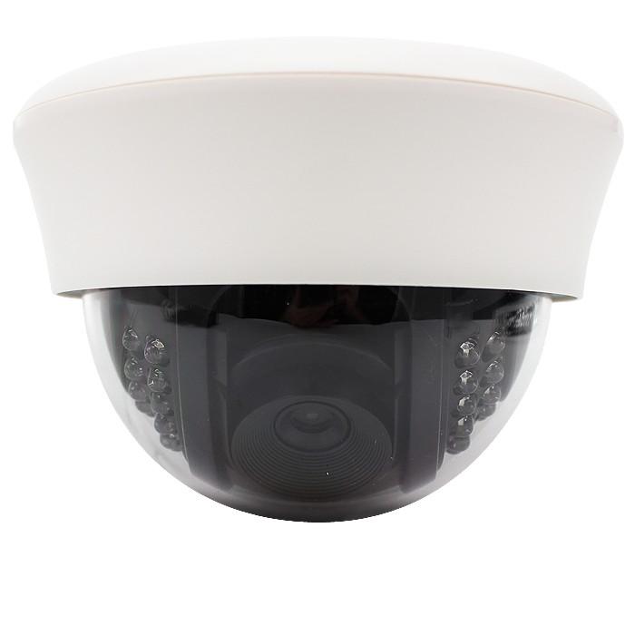 Langaton IP-kamera iOS -tuella