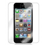 Front & Back Screen Protector  For iPhone 5